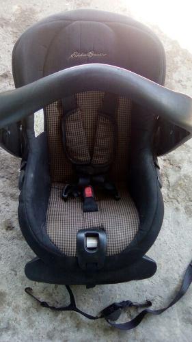 Porta Bebe Con Base Para Carro Marca Eddie Bauer