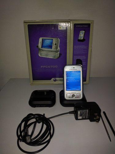R E M A T E!! Celular Pocket Pc Utstarcom Apache R E M A T E