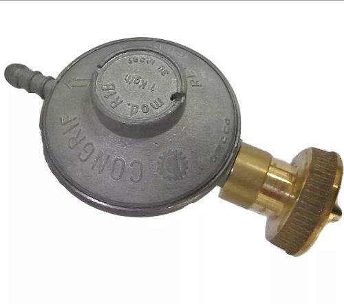 Regulador De Gas Clipon
