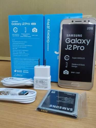Samsung J2 Pro 16gb 2018 Con Garantia Somos Tienda Fisica!