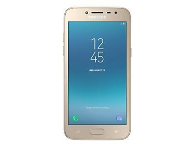 Samsung J2 Pro Modelo 2018 16gb Flash Frontal Quadcore Nuevo