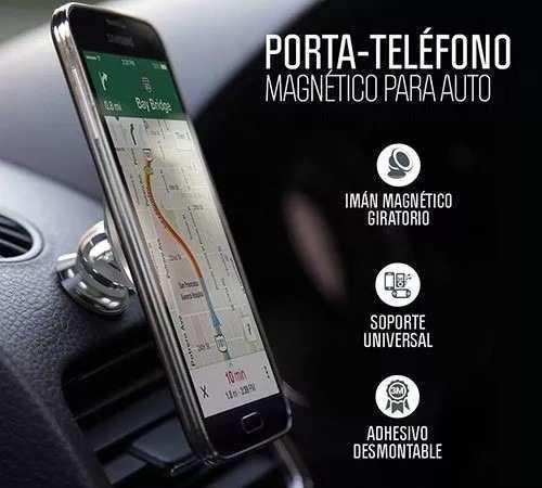 Samsung J5/6/7 Porta Teléfono