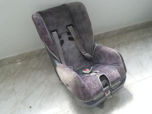 Silla De Carro Para Bebe (Marca Century)