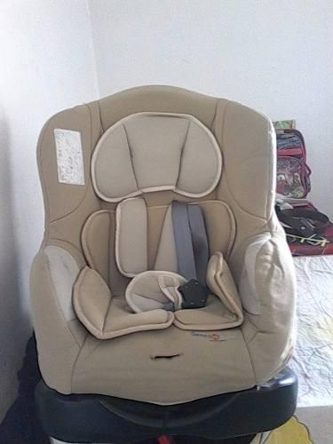 Silla De Carro Para Bebe Marca Sweet Baby