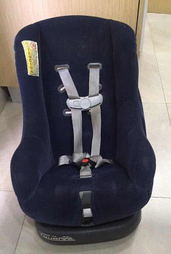 Silla Para Bebé De Automóvil