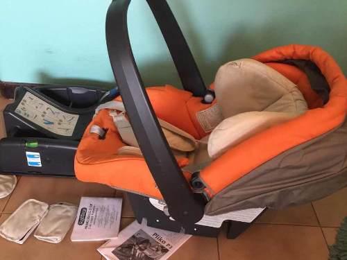 Silla Para El Carro Peg Perego Bebés Niños Niñas Coche