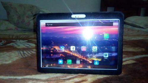 Tablet Tlf Pc Octa Core 4gb Ram Mica Partida En 120 Trump