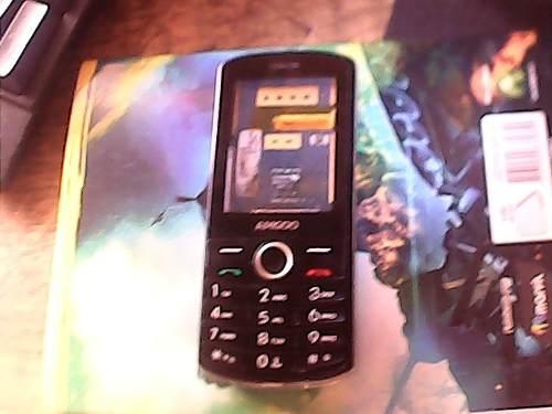 Telefono Amgoo Am248