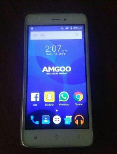 Telefono Amgoo Am518