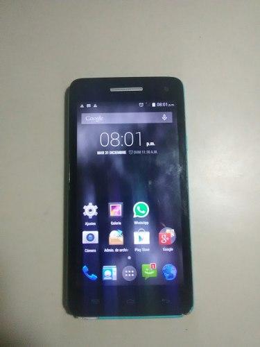 Telefono Android Blu 5.0 C Hd (fallan Aplicaciones)