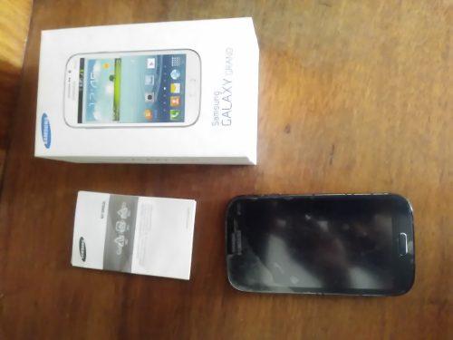 Telefono Android Samsung Galaxy Grand Duos Liberado