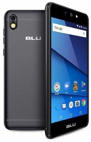 Telefono Blu Grand M2 Android 7.0 Dual Sim 5 Mp Nuevo Bagc