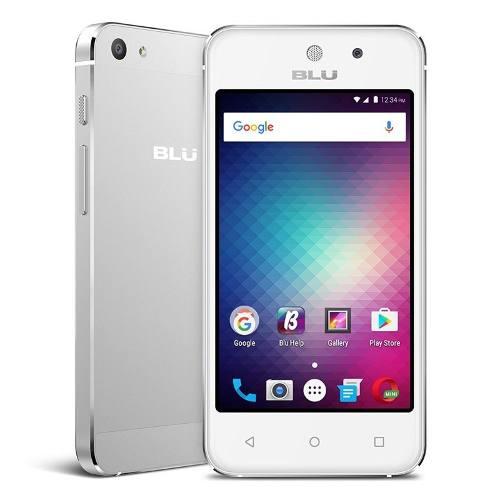 Telefono Blu Vivo 5 Mini Nuevo
