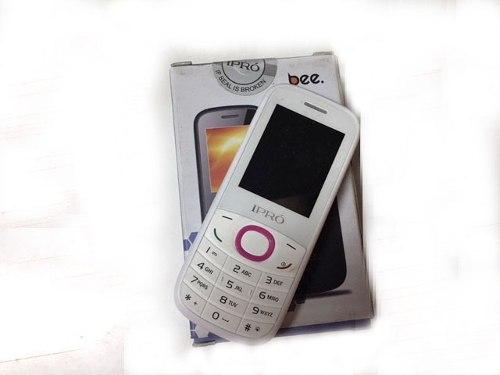 Telefono Celular Basico Ipro Bee