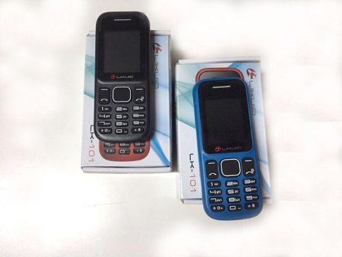 Telefono Celular Basico Likuid