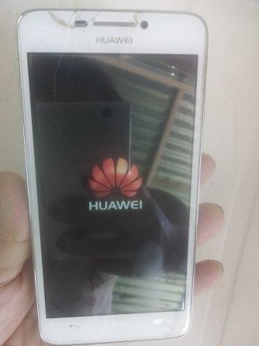 Telefono Celular Huawei Ascend G630 Para Reparar O Repuesto