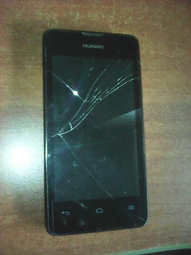 Telefono Celular Huawei Y300 Placa Dañada