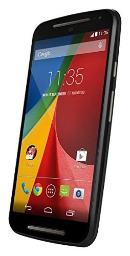 Telefono Motorola Moto G2 2da Generacion