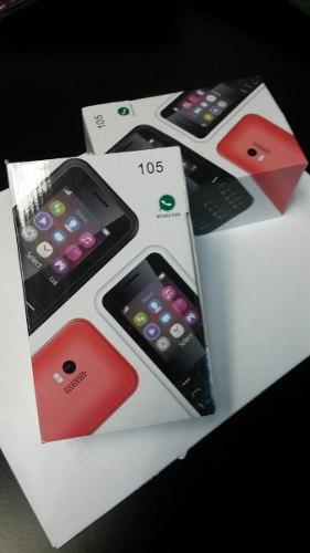 Telefono Nokia 105
