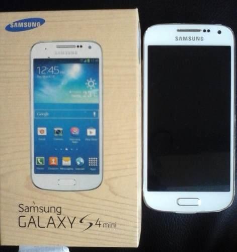 Telefono Samsung Galaxy S4 Mini Para Repuesto O Reparar