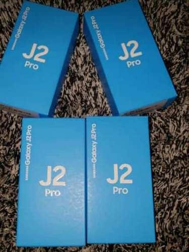 Telefono Samsung J2 Pro Nuevos