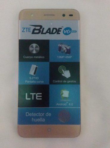 Telefono Smartphone Zte Blade V6 Plus Nuevo