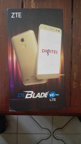 Telefono Zte Blade 6plus