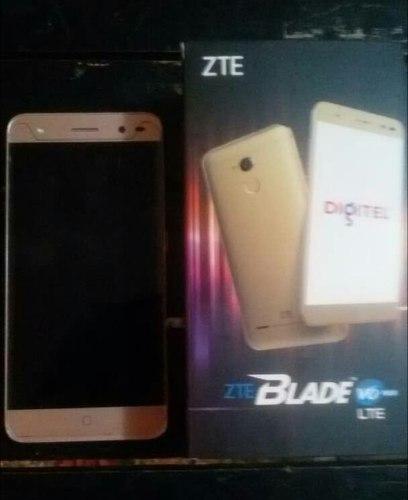 Telefono Zte V6 Plus Usado Solo Para Digitel