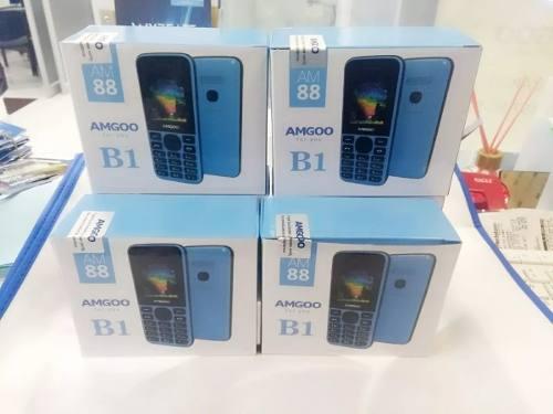 Teléfono Amgoo Am88