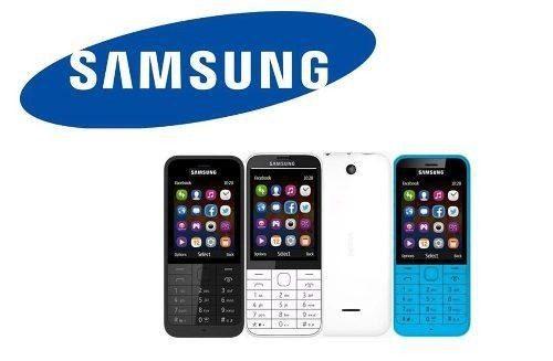 Teléfono Celular Basico Réplica Alianza Con Samsung Mini