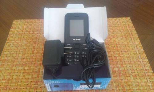 Teléfono Celular Básico Nokia 135 Doble Sim Liberado Nuevo