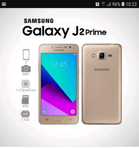 Teléfono Celular Samsung J2 Prime