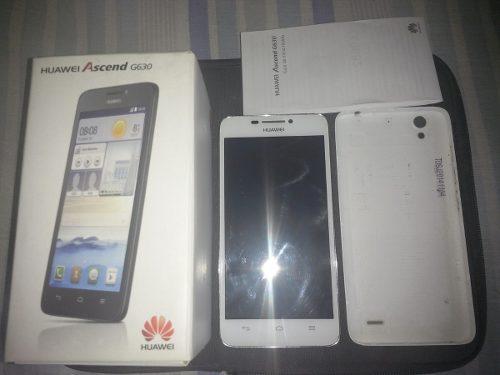 Teléfono Huawei Ascend G630 Para Repuesto.