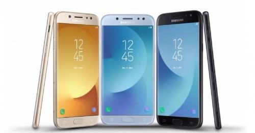Teléfono Samsung Galaxy J4.