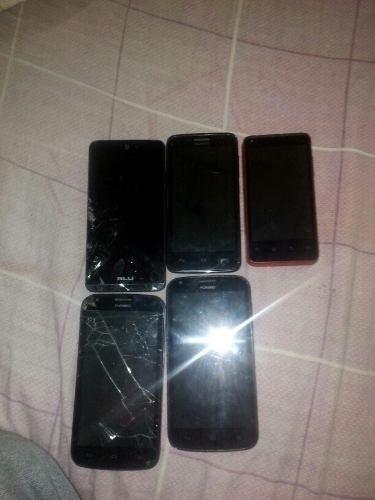 Teléfonos Para Repuestos