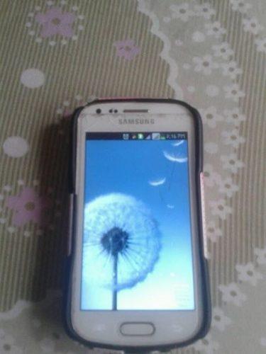 Ultimos Dias Rematando Teléfono Samsung S Duos Liberado