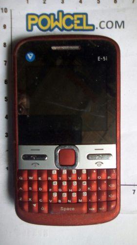 Vibe E-5i Para Repuesto Teléfono Celular Somos Tienda