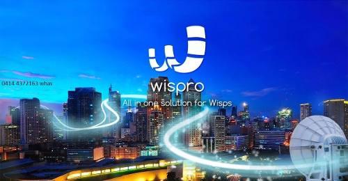Wispro Software De Gestión Y Control Total De Su Wisp
