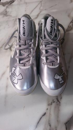 Zapatos De Beisbol Under Armour Nitro