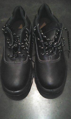 Zapatos De Seguridad Con Punta De Acero Marca Sicura