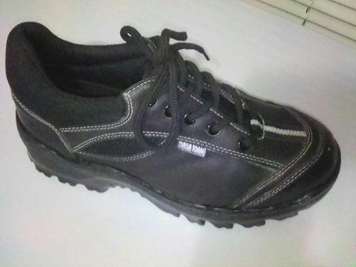 Zapatos De Seguridad Punta De Hierro Solo Talla 39