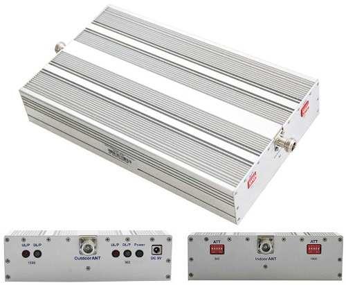 Amplificador De Señal Cel Movistar Y/o Movilnet 2g 3g