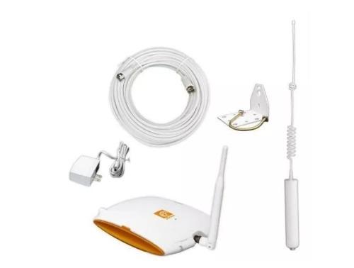 Amplificador De Señal Celular Zboost Zb545 Movilnet