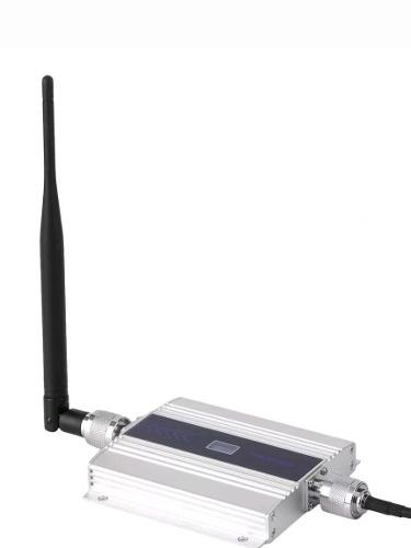 Amplificador Repetidor De Señal 2g Y 3g Para Digitel.