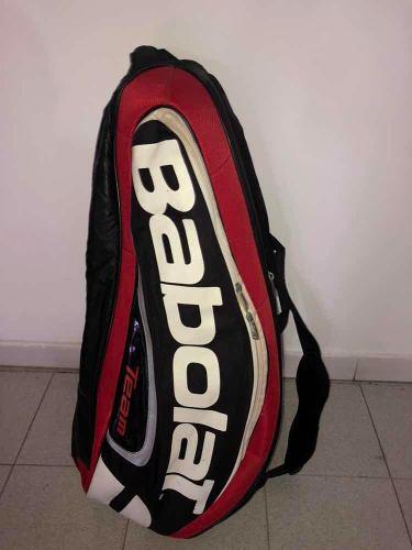 Bolso Babolat Tennis Doble Raqueta