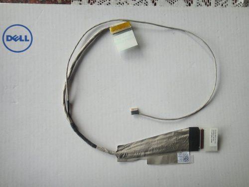 Cable Video Flex Lvds Para Laptop Dell Inspiron  # N9kxd