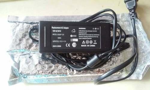 Cargador Adaptador Laptop Sony Viao Vgn