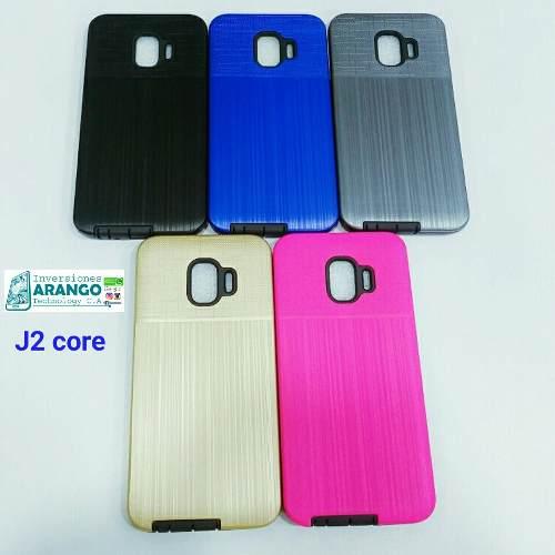 Forro Antigolpe Samsung J2 Core Tienda Chacao