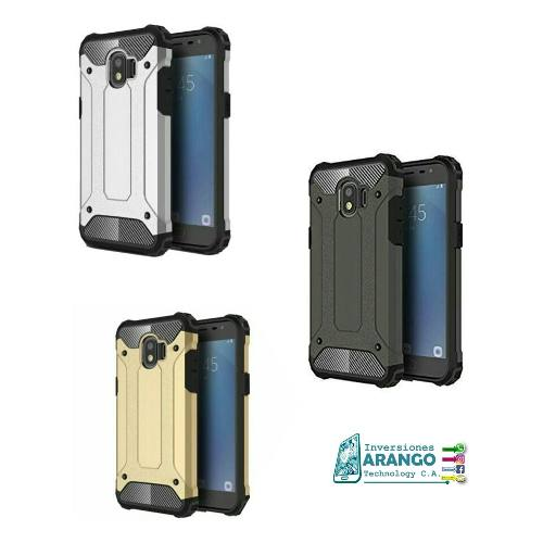 Forro Antigolpe Spinge Samsung J4 J6 Tienda Chacao