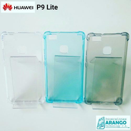 Forro Antigolpe Tipo Ballistic Huawei P9 Lite Somos Tienda
